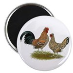 "Pyncheon Bantams 2.25"" Magnet (100 pack)"