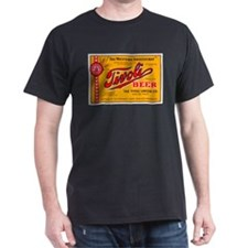 Colorado Beer Label 4 T-Shirt
