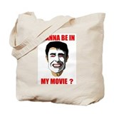 Cool Porn theater Tote Bag
