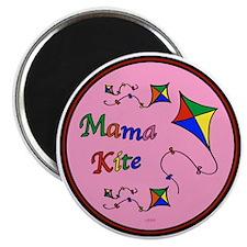 """Mama Kite 2.25"""" Magnet (100 pack)"""