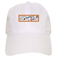 Kiting Kid Baseball Cap