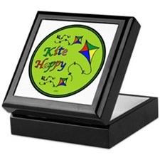 Kite Keepsake Box