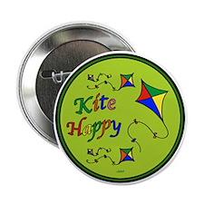 "Kite 2.25"" Button (100 pack)"