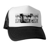 Amilcar Cabral Trucker Hat