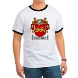 Mulligan Coat of Arms T