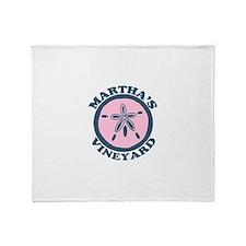 Martha's Vineyard MA - Sand Dollar Design. Stadiu