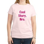 Cool Story Bro Women's Light T-Shirt