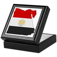 """Pixel Egypt"" Keepsake Box"