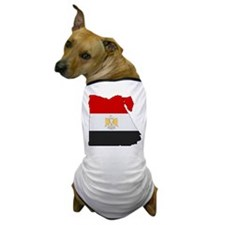 """Pixel Egypt"" Dog T-Shirt"