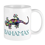Cute Bahamas travel Mug