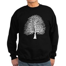 Oak Tree, Sweatshirt