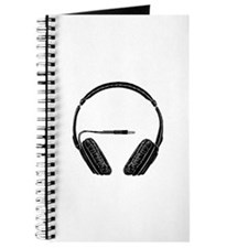 Cute Radio dj Journal