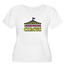 Shrine Circus T-Shirt