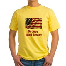 Occupy Wall Street T