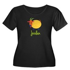 Jordan The Capricorn Goat T