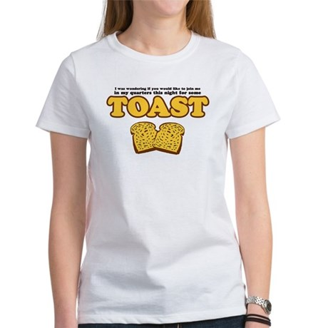 Nacho - Toast Women's T-Shirt
