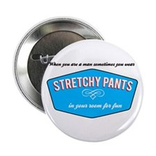 Stretchy Pants Button