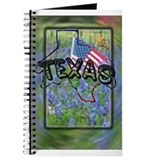 Texas Patriotism Journal