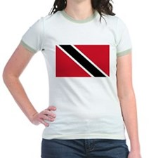 Flag of Trinidad and Tobago T