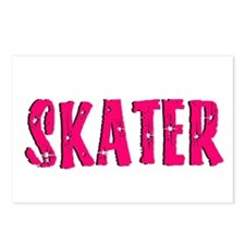 Skater Postcards (Package of 8)