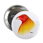 """Gamecock Dubbed 2.25"""" Button (10 pack)"""