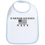 US Navy Bib