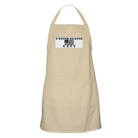 US Navy BBQ Apron