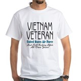 Still Kicking Vietnam Vet Air Shirt