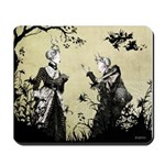 The Dead Teddy Bear Picnic Mousepad