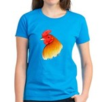 Gamecock Pea Comb Women's Dark T-Shirt