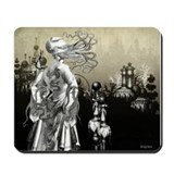 The Cthulhu Crush II Mousepad
