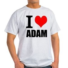 I Heart Adam T-Shirt