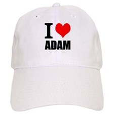 I Heart Adam Cap