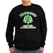 Trees: Nature's Air Freshener Jumper Sweater