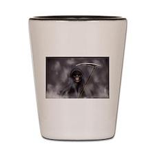 Grim Reaper, Shot Glass