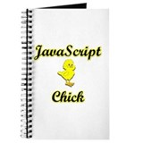 JavaScript Chick Journal