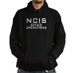 NCIS MTAC Operations Hoodie (dark)