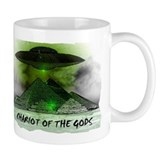 chariot of the gods Coffee Mug