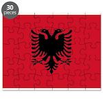 Albania Puzzle