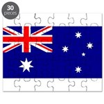 Australia Puzzle