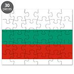 Bulgaria Puzzle