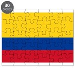 Colombia Puzzle