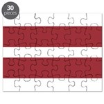 Latvia Puzzle