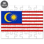 Malaysia Puzzle