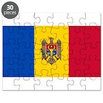 Moldova Puzzle