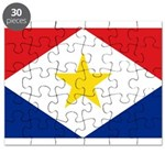 Saba Puzzle