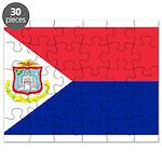 Sint Maarten Puzzle