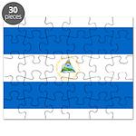 Nicaragua Puzzle