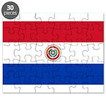Paraguay Puzzle