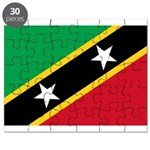 Saint Kitts and Nevis Puzzle
